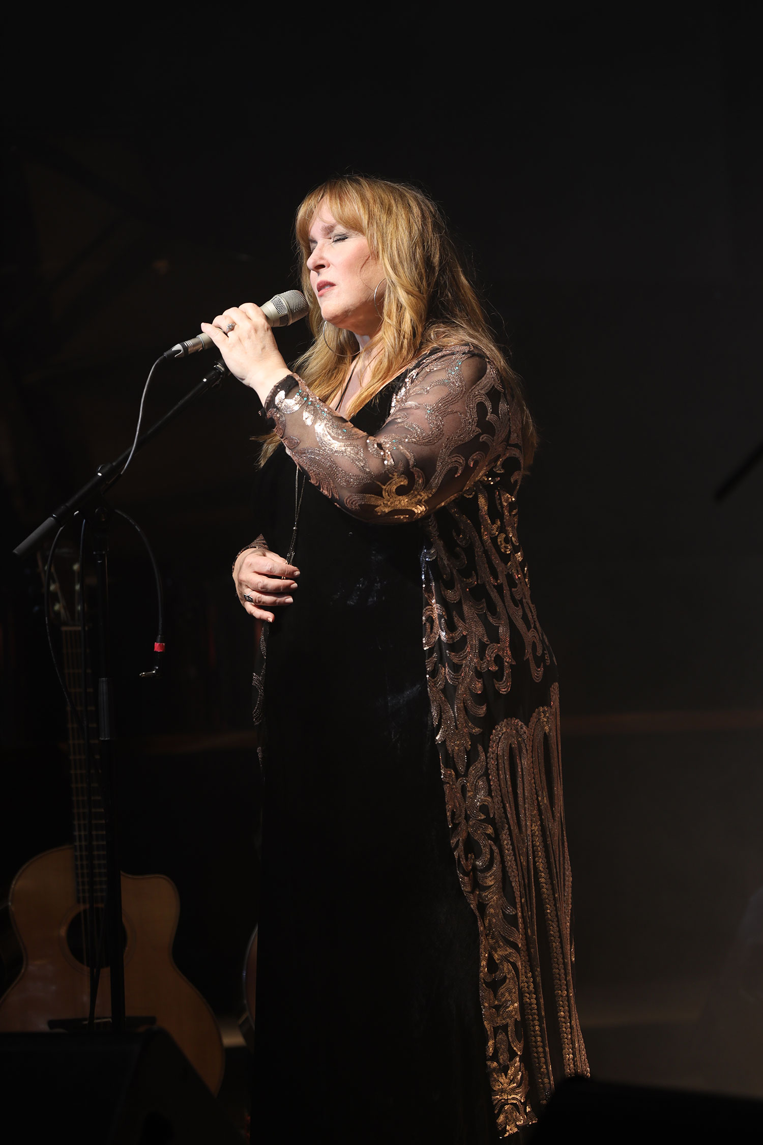 Gretchen Peters concert images