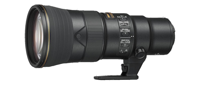 Nikon 500mm lens hire