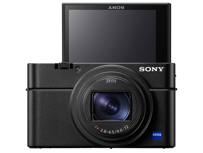Sony RX100 VI hire