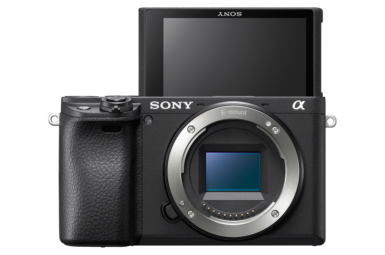 Sony a6400 camera hire