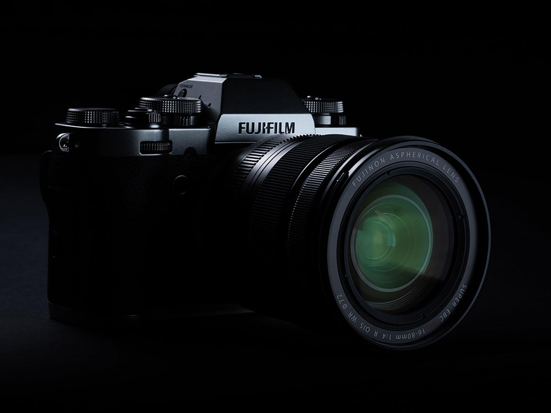 Fujifilm 16-80mm announced