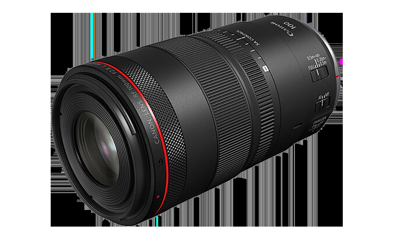 Canon 100mm hire