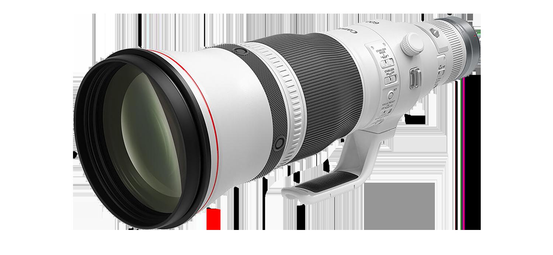 Canon RF600mm