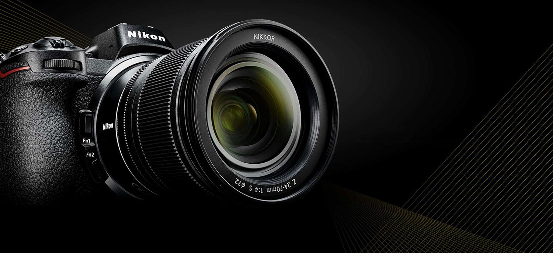 Nikon Z6 hire
