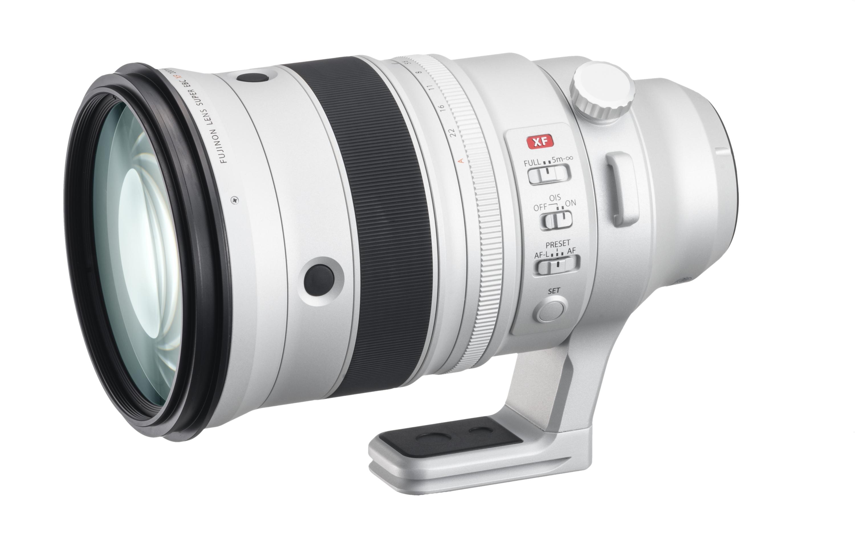 Fuji 200mm hire