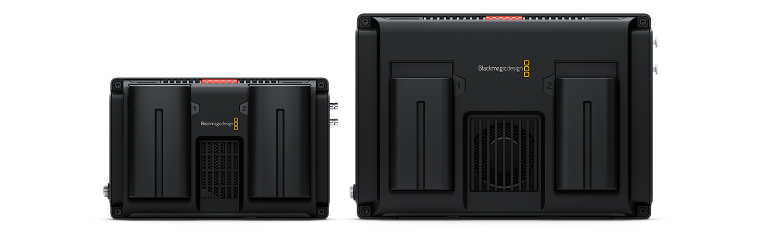 Blackmagic Video Assist 12G IBC 2019