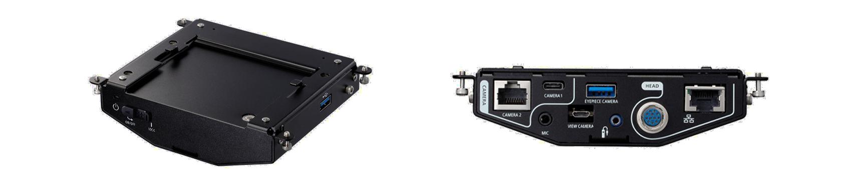 Canon CR-S700R announced