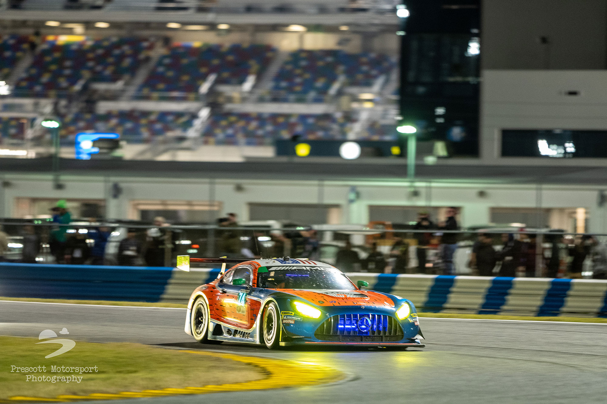 Daytona 24 Motorsport Photography