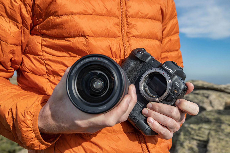 Canon EOS Ra hire