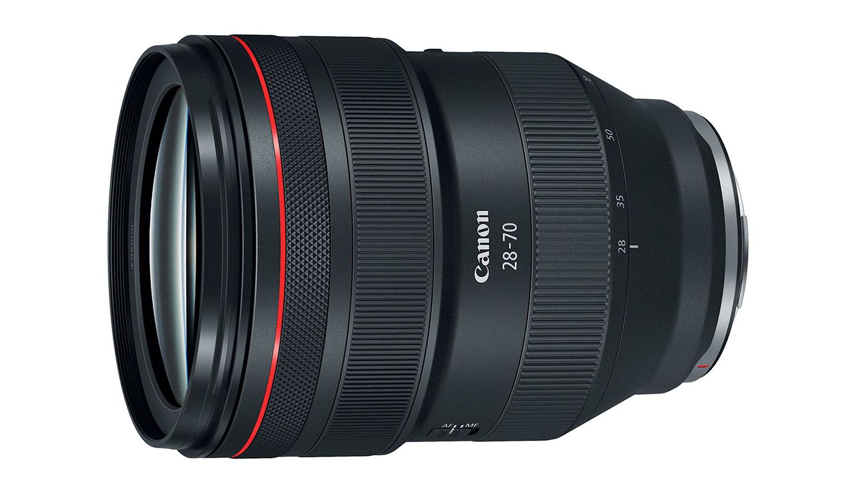 Canon 28-70mm hire