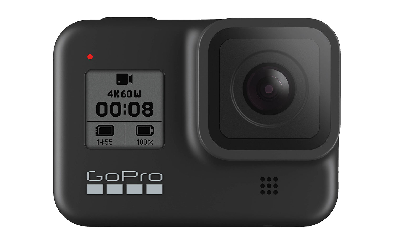 GoPro 8 hire