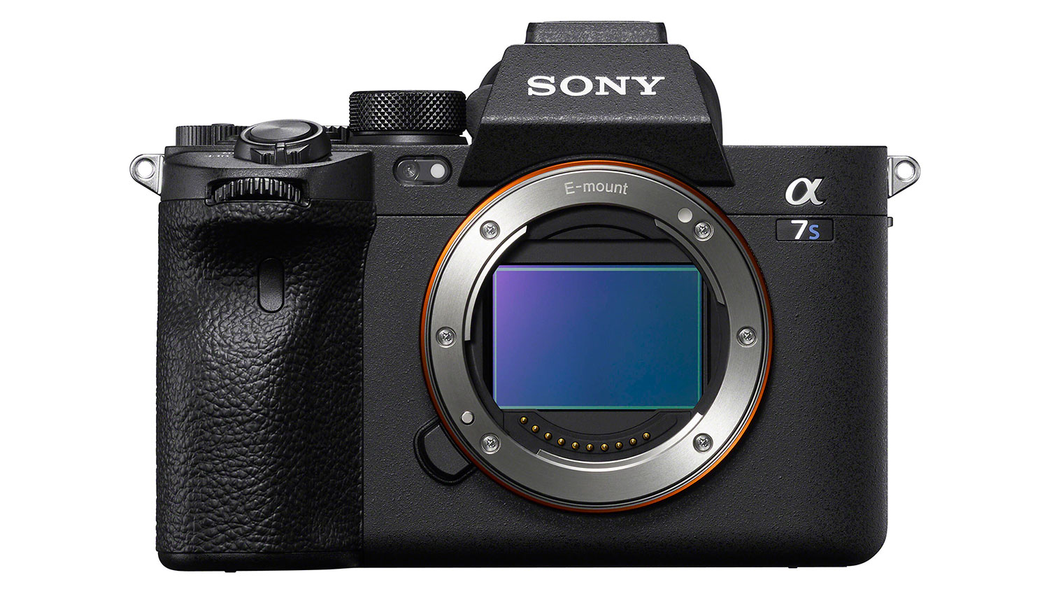 Sony a7S III hire