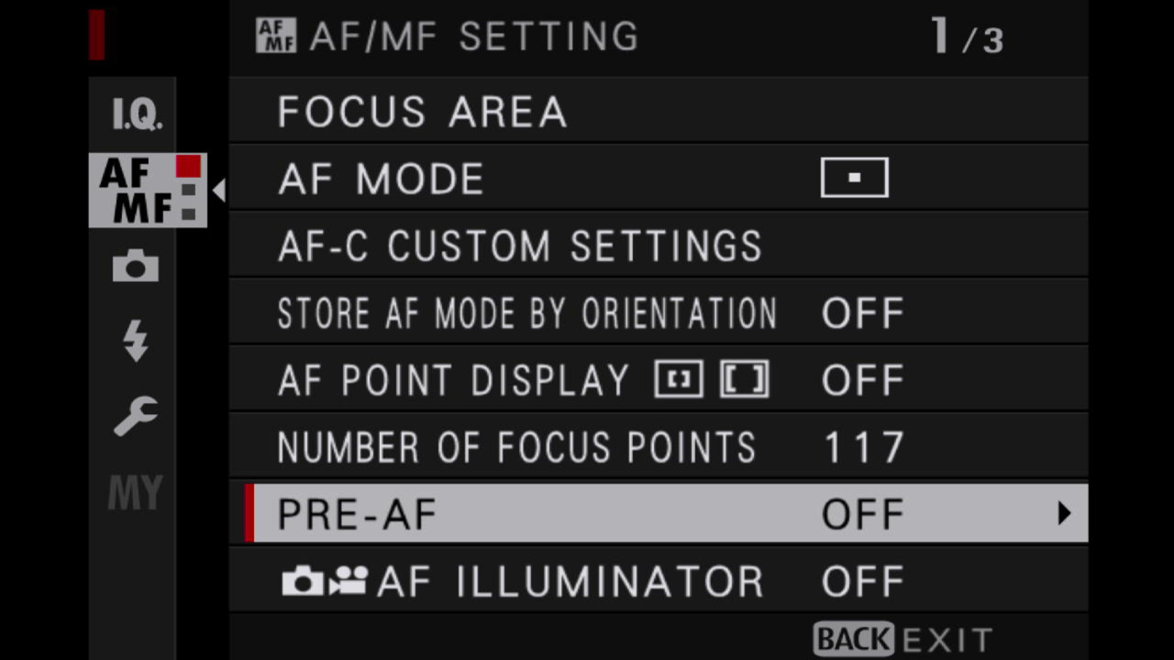 Fujifilm webcam