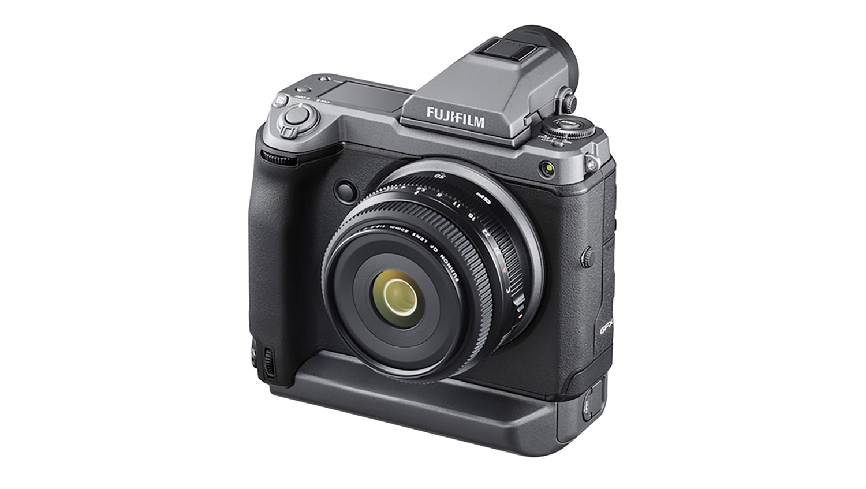 Fujifilm GF50mm