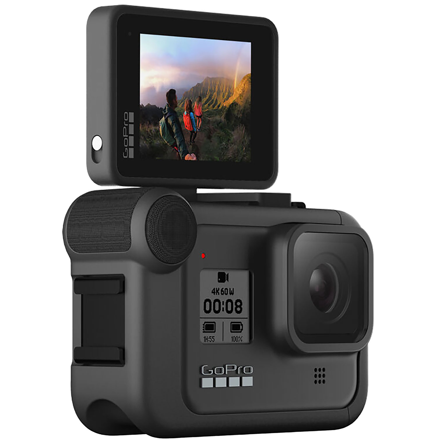 GoPro HERO8 Hire