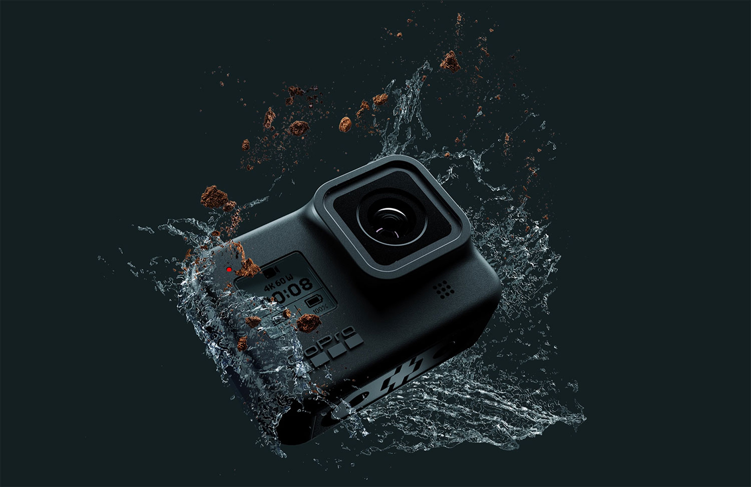 HERO8 Waterproof