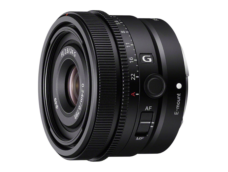 Sony 24mm G