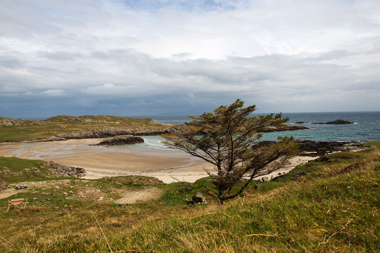 Isle of Coll Landscape Photography