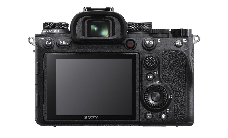 Sony a9 II hire