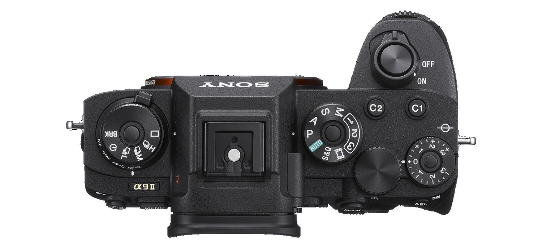 Sony a9 II announced
