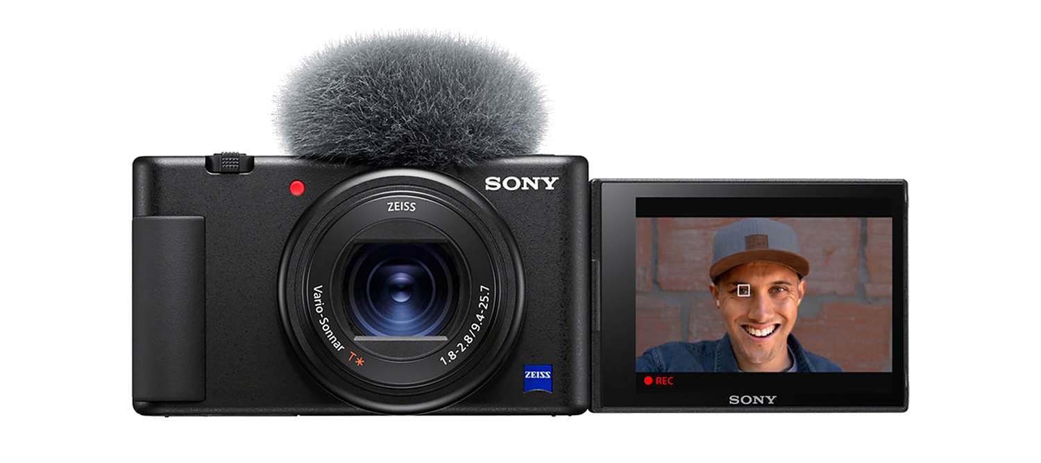 Sony ZV-1 hire