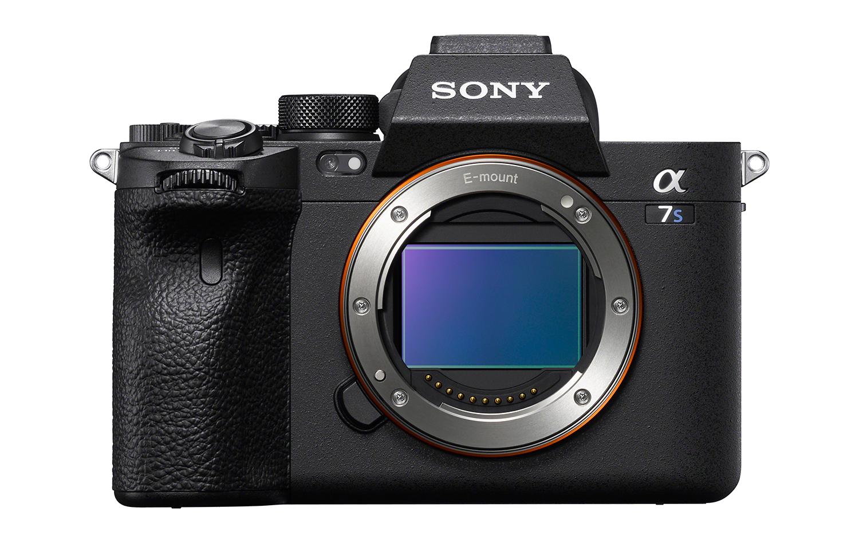 Sony a7S III sensor