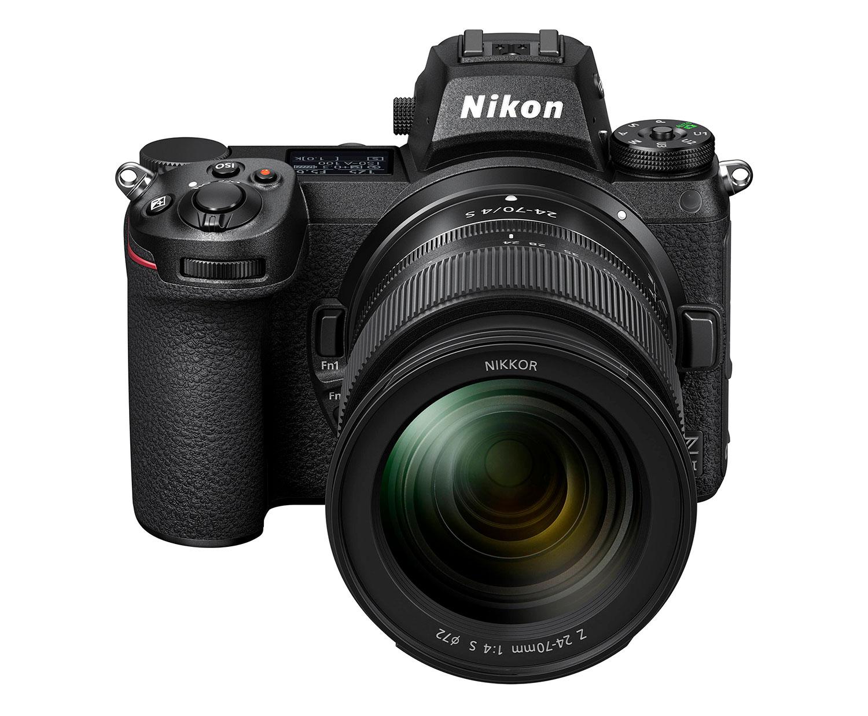 Nikon Z7II hire