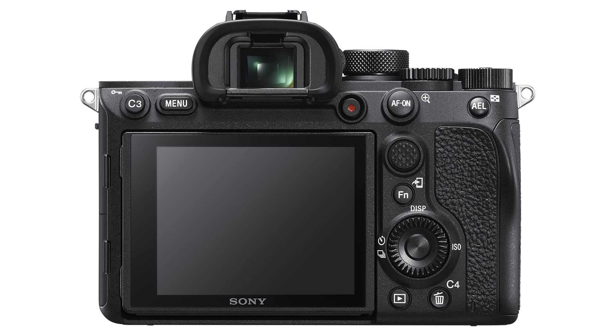 Sony a7R IV hire