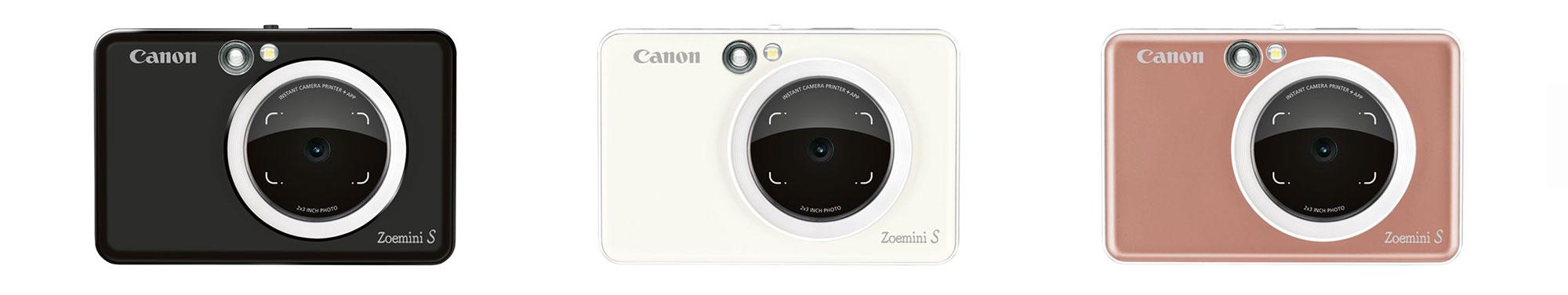 Canon Zoemini Hire